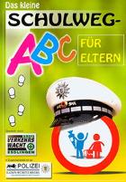 Broschüre Schulweg-ABC