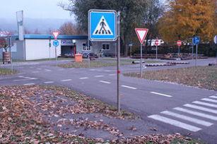 Jugendverkehrsschule Altbach