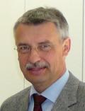 1. Vorsitzender Dieter Lentz