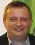 Stellvertretender Vorsitzender Gerhard Gorzellik